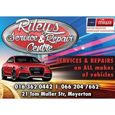 Rileys Service and Repair Centre