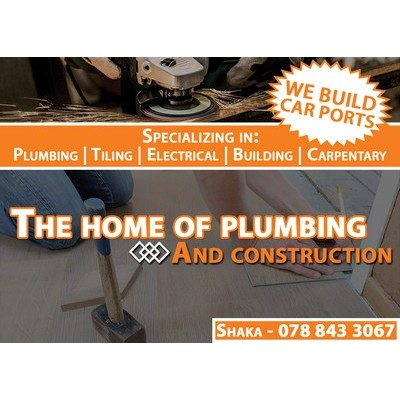 The Home of Plumbing and Construction