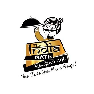 The India Gate Restaurant