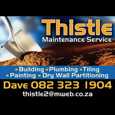 Thistle Maintenance Services