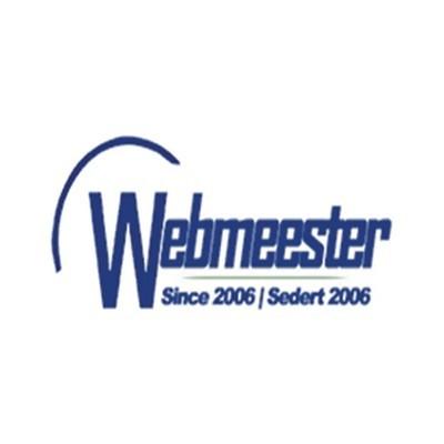 Webmeester