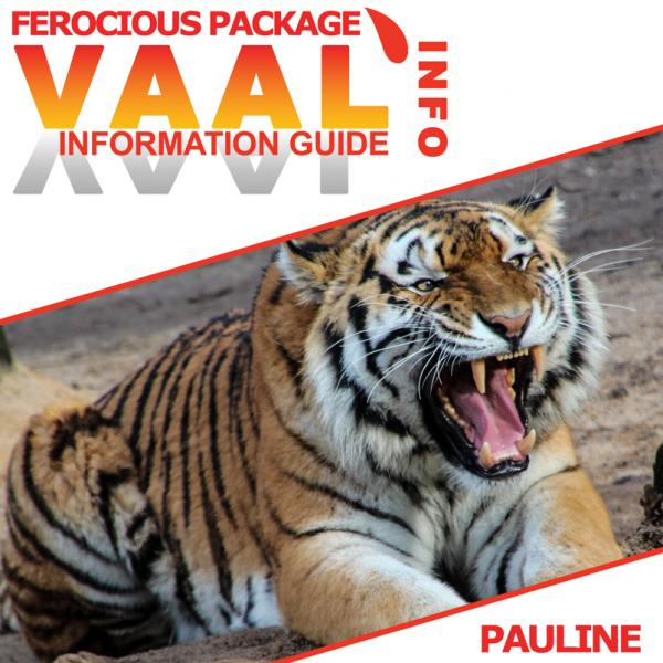 Pauline Business Ferocious (Demo)