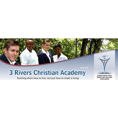 3 Rivers Christian Academy