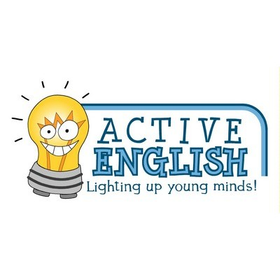 Active English - Lighting Up Young Minds!