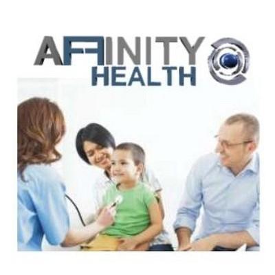 AFFINITY HEALTH