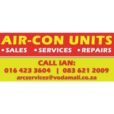 Air-Con Units