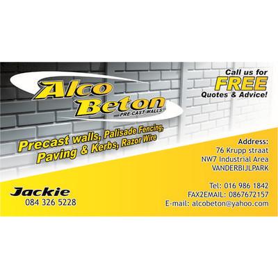 Alco Beton