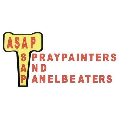 ASAP Spraypainters & Panelbeaters