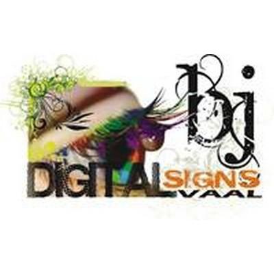 BJ Digital Printers Vaal