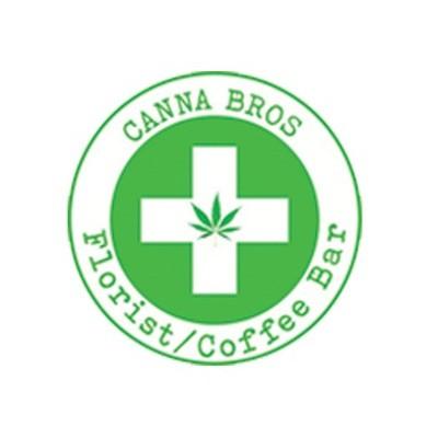Canna Bros Coffee Bar and Florist