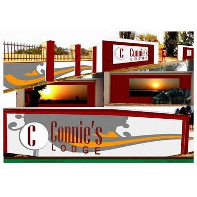Connies Lodge