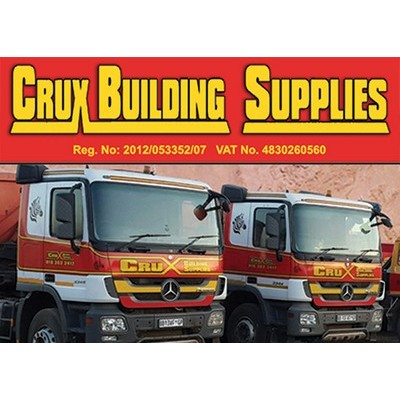 Crux Building Supplies