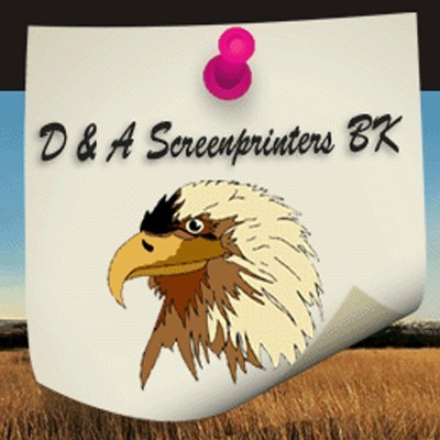 D & A Screen Printers & Embroiderers