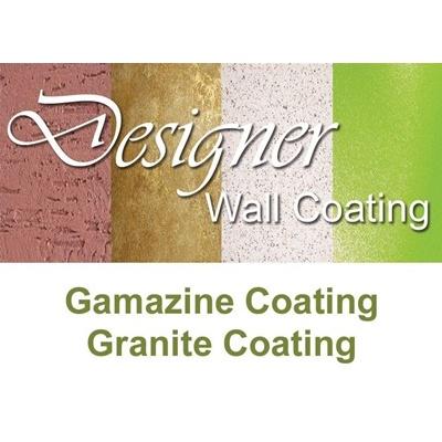 Designer Wall Coating