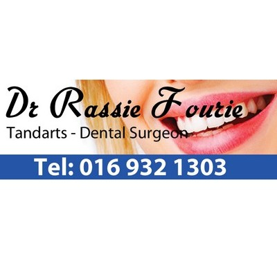 Dr Rassie Fourie