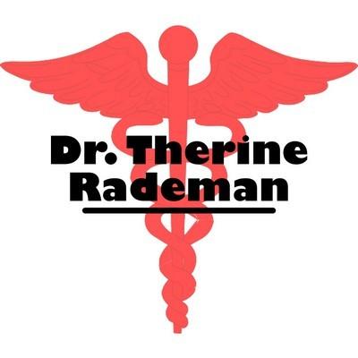 Dr Therine Rademan