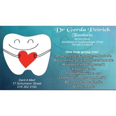 Dr. Gerda Petrick