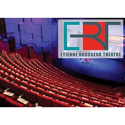 Etienne Rousseau Theatre