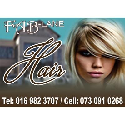 Fab-Lane Hair