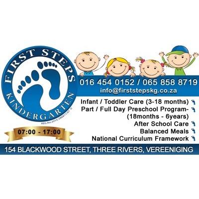 First Steps Kindergarten