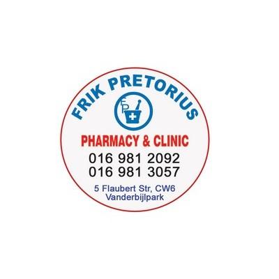 Frik Pretorius Pharmacy and Clinic
