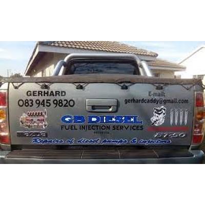 GB Diesel Fuel Injection Service