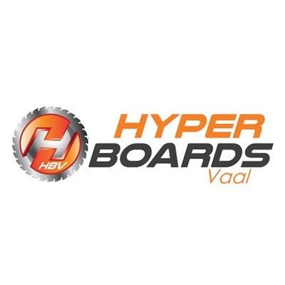 Hyper Boards Vaal