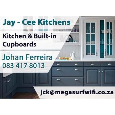 Jay-Cee Kitchens
