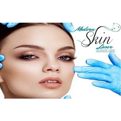 Modern Skin and Laser Aesthetic Clinic